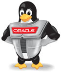 Oracle Linux logo